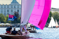 Hamburg Summer Classics 2015, Selection of 75